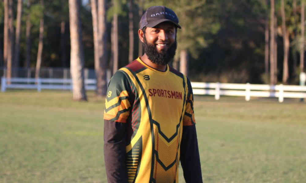 A Blistering Century From Ameer Khan